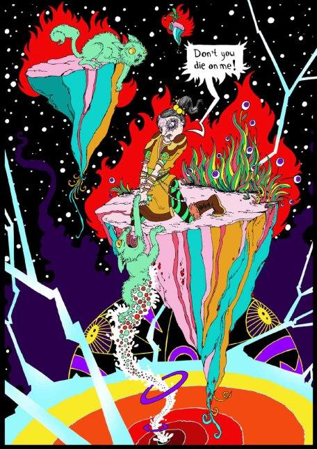 vortex-barends-kaecilia-xs